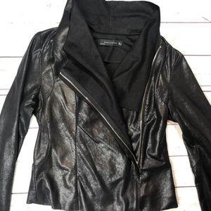 Zara zippered jacket